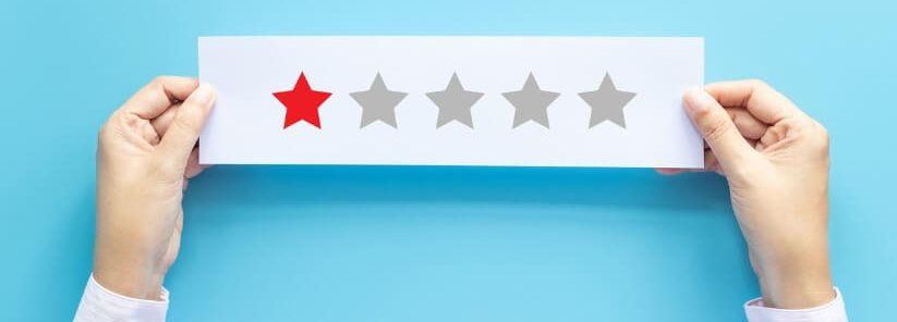 Why You Should Respond to Negative Reviews