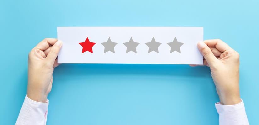 Why You ShouldRespond to Negative Reviews