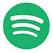 Spotify Podcast Icon