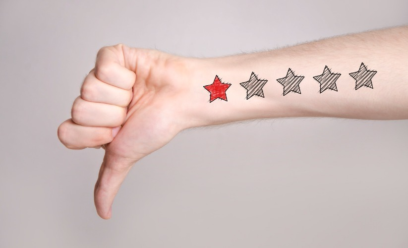How to Respond to Negative Patient Reviews Online