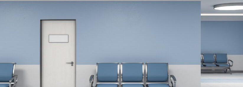 Waiting Room Ideas
